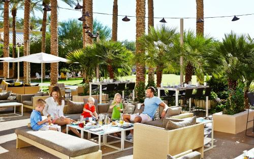 JW Marriott Phoenix Desert Ridge Resort & Spa photo 71