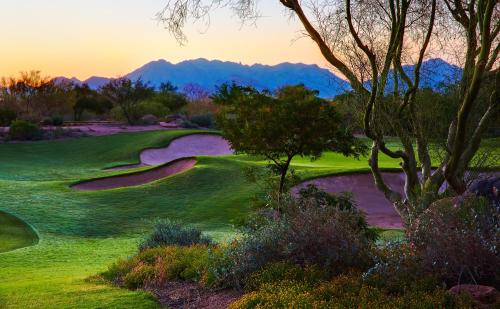 JW Marriott Phoenix Desert Ridge Resort & Spa photo 70