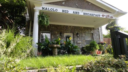 Malolo Bed and Breakfast Photo