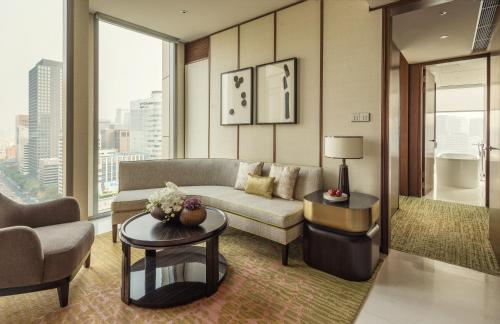 Four Seasons Hotel Seoul photo 42