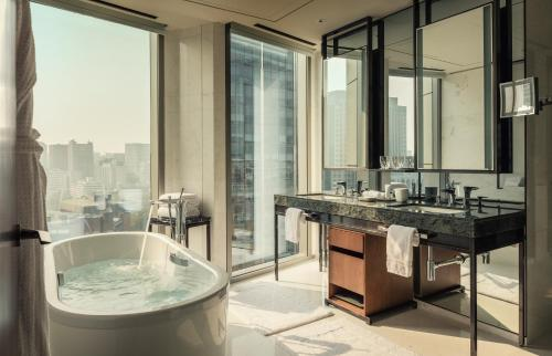 Four Seasons Hotel Seoul photo 44
