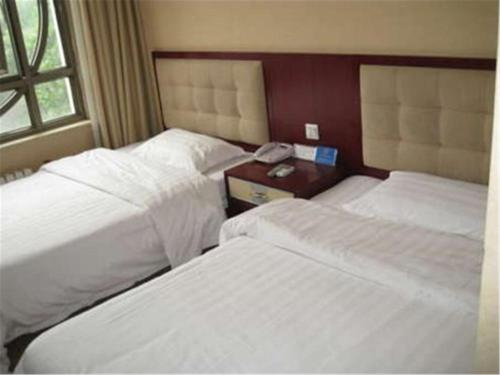Beijing Shicheng Business Hotel photo 2