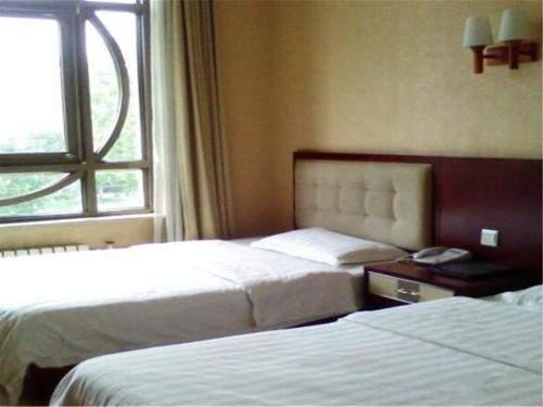Beijing Shicheng Business Hotel photo 10