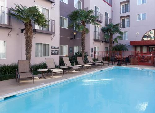 Residence Inn By Marriott San Diego Downtown - San Diego, CA 92101