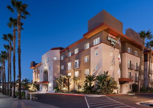 Residence Inn by Marriott San Diego Downtown Photo