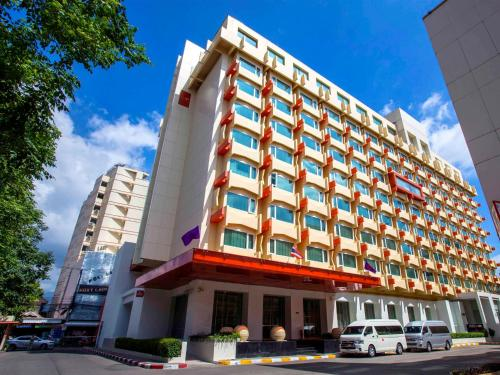 DusitD2 Chiang Mai Hotel, Chiang Mai, Thailand, picture 53