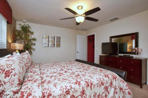 Cat Palm 8956 Holiday Home Photo