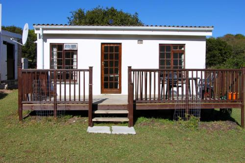 Deer Park Guest House Photo