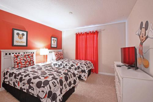 Brier Rose 4821 Holiday Home Photo
