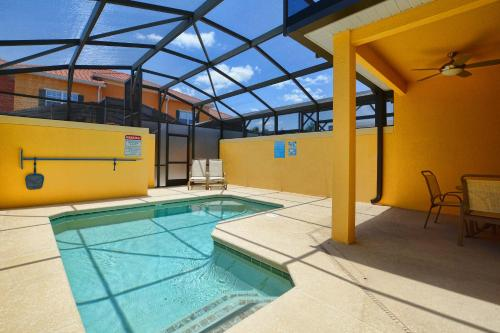 Coco Palm 8976 Holiday Home Photo