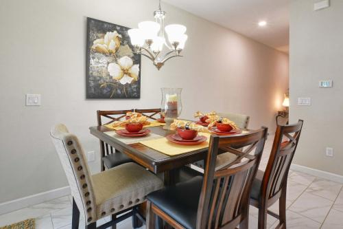 Brier Rose 4818 Holiday Home Photo