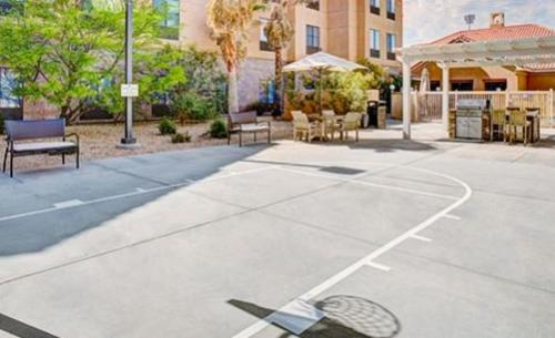 Picture of Homewood Suites- Lancaster- California