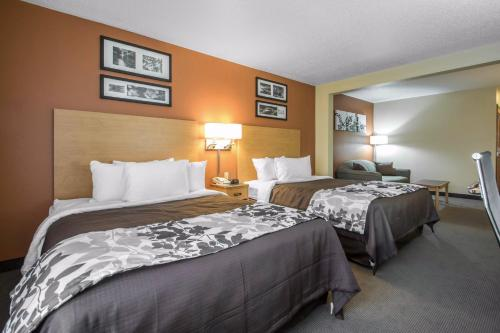 Sleep Inn & Suites Sheboygan Photo