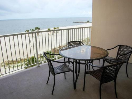 Sea Breeze 406 Apartment Photo