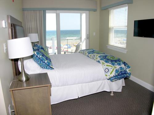 Alouette Sunrise Suites Photo