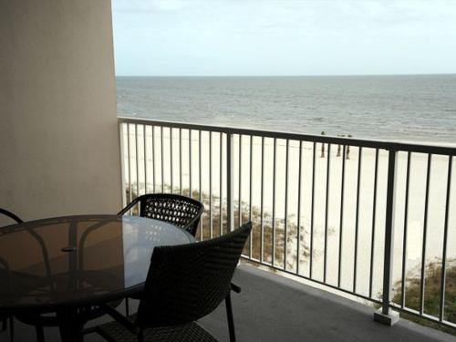 Sea Breeze 407 Apartment Photo