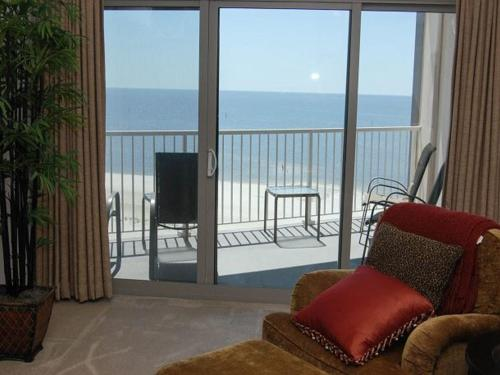 Sea Breeze 702 Deluxe Apartment Photo