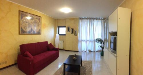 Apartment Capuana, Ро