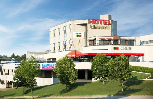 Hotel Universel Photo