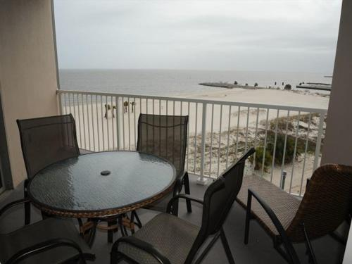 Sea Breeze 508 Apartment Photo