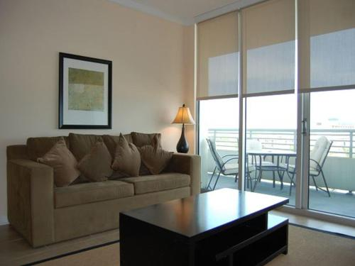 Ocean Club 607 Apartment Photo