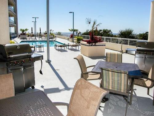Ocean Club 806 Apartment Photo