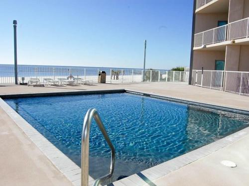 Sea Breeze 907 Apartment Photo