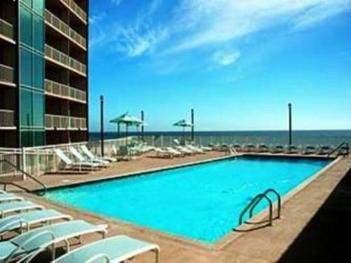 Sea Breeze 705 Apartment Photo