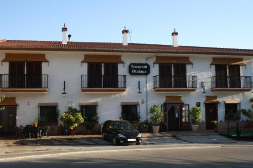 Hotel Restaurante Atalaya