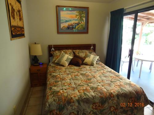 Alii Kane Cottages Deluxe One-Bedroom Suite Photo