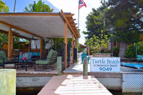 Turtle Beach Resort Photo