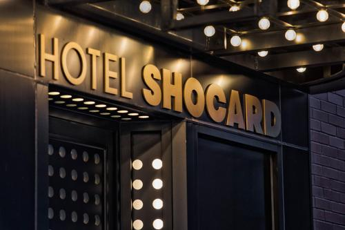 Hotel Shocard, New York Photo