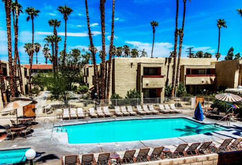 Photo of Desert Vacation Villas hotel in Palm Springs