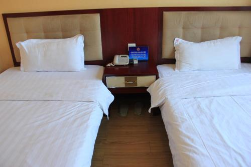Beijing Shicheng Business Hotel photo 17