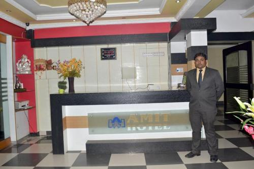 HotelAmit hotels and Banquet