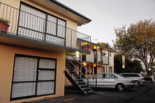 Avalon Motels Christchurch