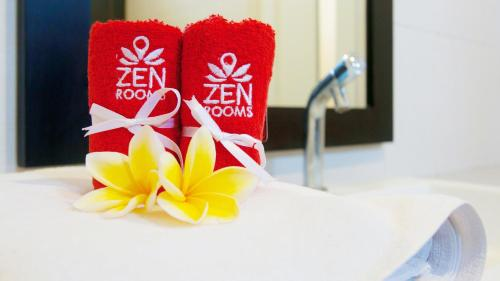 ZEN Rooms Jalan Pembangunan Nagoya photo 32