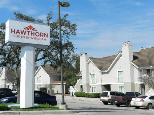 Hawthorn Suites By Wyndham San Antonio, Tx Nw-Medical Center