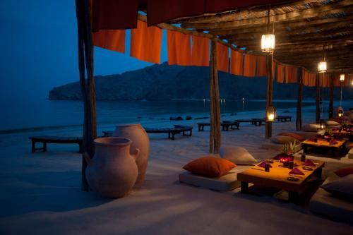 Six Senses Zighy Bay, Muscat, Oman, picture 14