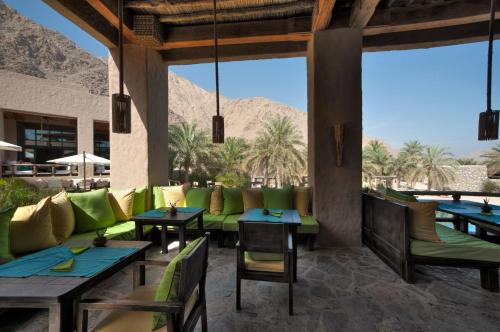 Six Senses Zighy Bay, Muscat, Oman, picture 28