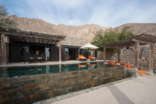 Six Senses Zighy Bay, Muscat, Oman, picture 48