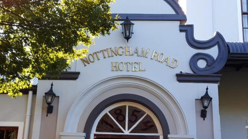 The Nottingham Road Hotel Photo