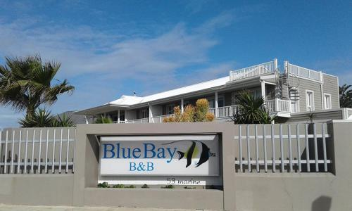 Blue Bay B&B Photo