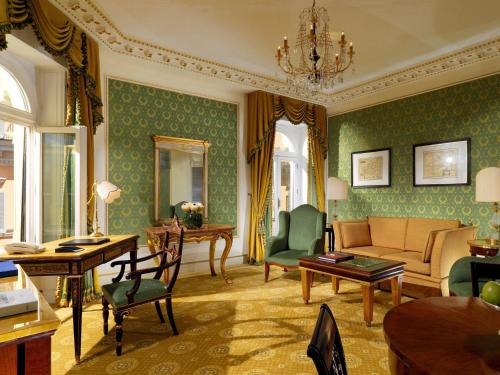 The Westin Excelsior Rome photo 9