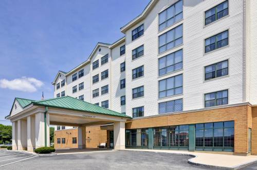 Homewood Suites Boston/peabody