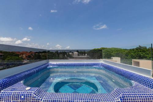 Luxury Villa Buen Dia Playa Photo