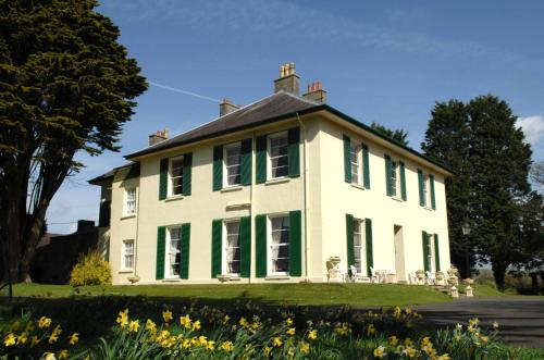 Elm Grove Country House (B&B)
