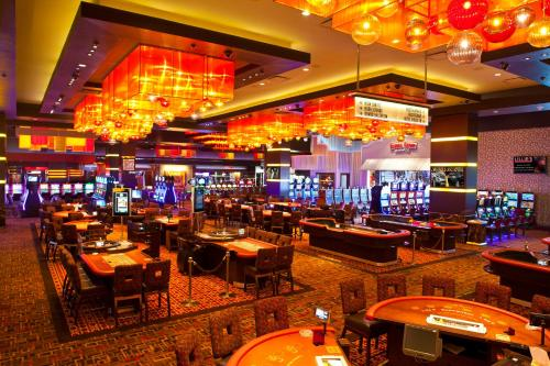 Golden Nugget Biloxi Photo