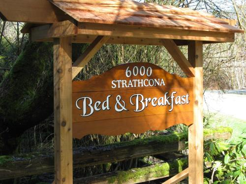 Strathcona Street Bed and Breakfast Photo