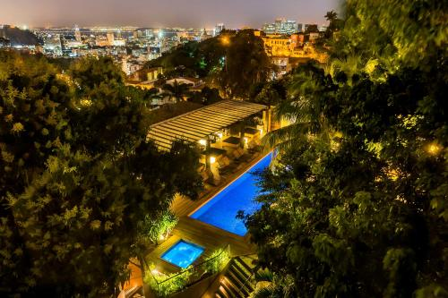 Santa Teresa Hotel RJ - MGallery By Sofitel photo 15